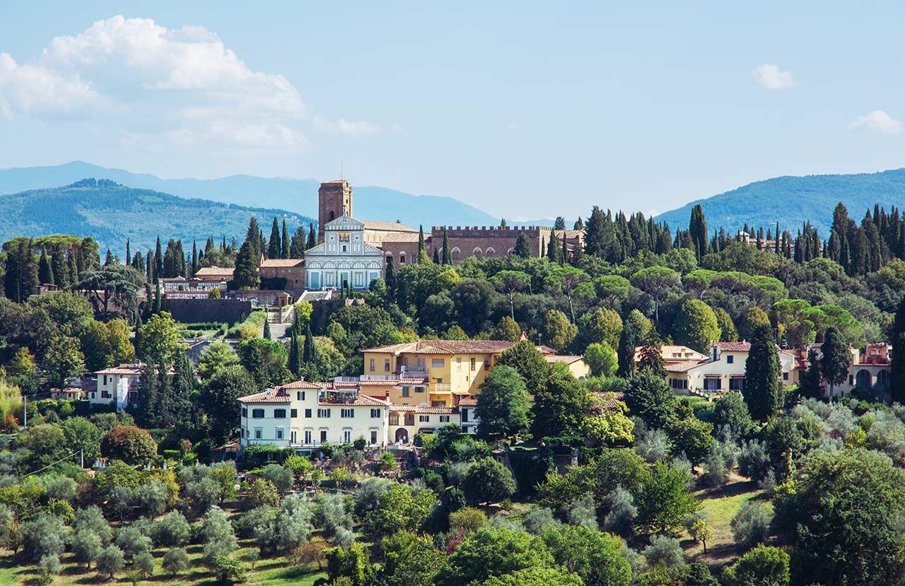 Tartufo Toscana: dove cercarlo e calendario di raccolta